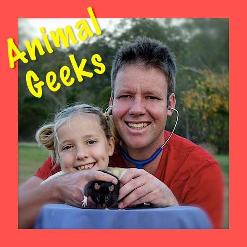 Animal Geeks Podcast